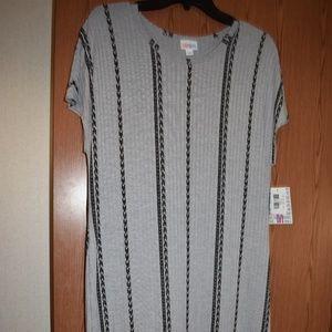 LLR Maria Dress